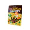 Ciasteczka konopne High Cannabis z czekoladą