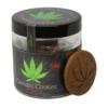 Ciastka Cannabis Cookies Hashish