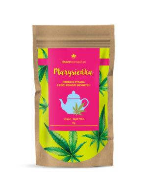 Herbatka Marysieńka