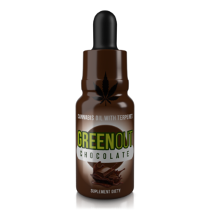 Green Out Chocolate