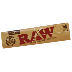 Bibułki RAW King Size Slim
