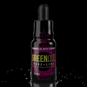 Green Out Amnesia Haze
