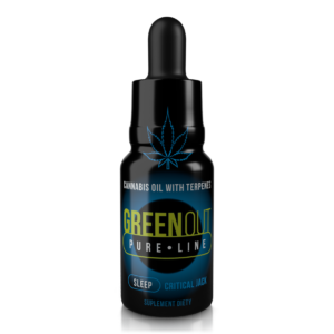 Green Out Critical Jack