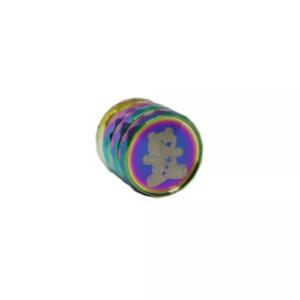 Grinder Bear Rainbow
